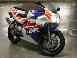 honda cbr 250cc sports bikes
