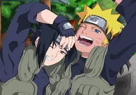 sasuke and together sasuke and by samr0id on deviantart