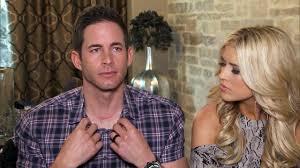 tarek el moussa tarek el moussa thyroid cancer update celebrity insider