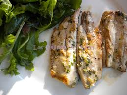 comment cuisiner des filets de sardines filets de sardines marinés grillés les délices de mimm