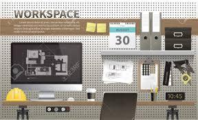 architecte d int ieur bureaux architecture et architecte d intérieur espace de travail de bureau