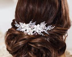 bridal hair combs sale rhinestone hair comb bridal hair comb wedding hair
