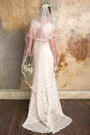 wedding dress shops london sally lacock bridal east london vintage wedding dresses