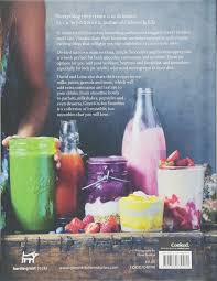 amazon com green kitchen smoothies healthy and colorful amazon com green kitchen smoothies healthy and colorful smoothies for every day 9781784880460 david frenkiel luise vindahl books