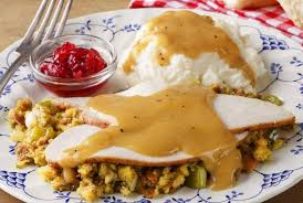 golden corral from 10 chains that will be serving thanksgiving