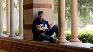 study at university california los angeles kilroy