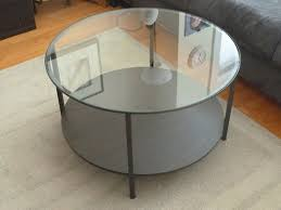 ikea round glass coffee table coffee table coaster frame coffee table coasters ikea hackers and