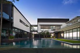 harbour view residence in sentosa singapore by scda architects