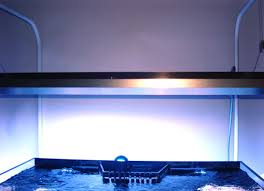t5 lighting fixtures for aquariums product review ati sunpower 36 inch 6x39w t5ho fixture marine