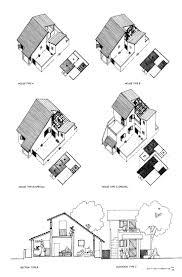 charles correa house plans house interior