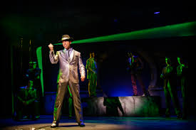 Most Beautiful Theaters In The Usa Guys And Dolls Performance Schedule Buy Tickets Finger Lakes