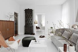 Design Apartment Earthly And Ethereal An Apartment Makeover By Studio Oink
