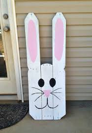 favorite wood pallet easter projects crafty morning