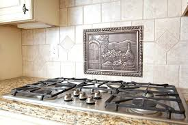 ceramic tile backsplash ideas for kitchens ideas for backsplash stove tbya co