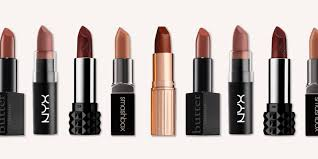 Best Colors 2017 13 Best Brown Lipsticks For Fall 2017 Light And Dark Brown Lipstick