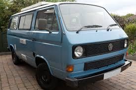 vw camper van for sale for sale u2013 vw t25 u2013 6250 o n o bilbo u0027s arragon