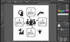 imagen blanco y negro en illustrator invertir colores en illustrator youtube