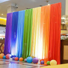 wedding backdrop prices compare prices on rainbow weddings online shopping buy low price