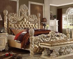 victorian palace homey design hd 7266 bed u2022 usa furniture online