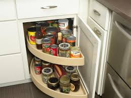 lazy susan cabinet sizes lazy susan corner pantry cabinet interdesign binz tower awful for