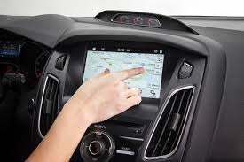 Ford Sync Map Update Review Ford U0027s Sync 3 Is More Like A Smartphone But There U0027s Still