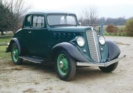 willys in the 1930s willys 77 overland model 39 series 440