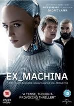 Ex Machina Explained Ex Machina Movie Review Damselbot In Distress Flickfilosopher Com
