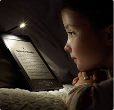mighty bright light amazon how to read kindle in the dark