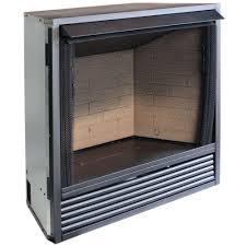 procom 36 38 in vent free dual fuel fireplace insert pc32vfc