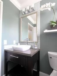 Blue Gray Bathroom Colors Sherwin Williams