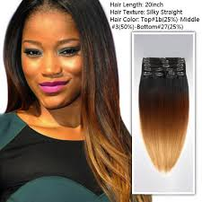 ombre hair color fro african american women hair extensions that are a luxurious personal indulgence learn