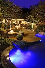 landscape lighting for northern virginia gardens surrounds
