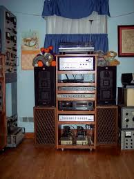 Repurposed Stereo Cabinet A New Electronics Workbench And More More