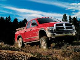 Dodge Ram Truck Power Wheels - dodge ram power wagon 2005 pictures information u0026 specs