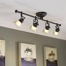 Kitchen Lighting Track 10 Best Lighting Images On Pinterest Track Lighting Kits