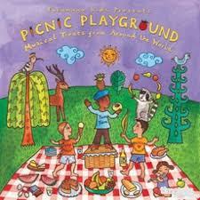 putumayo presents picnic playground musical treats from