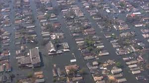 Katrina Homes New Orleans Helicopter Rescue New Orleans Suffers From Severe