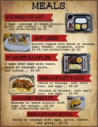 athens best breakfast saucehouse barbecue restaurant