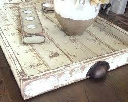 ottoman ottoman storage and tray square ottoman coffee table