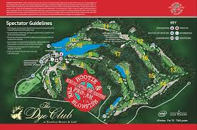 barefoot landing map monday after the masters 2016 edition barefoot resort and
