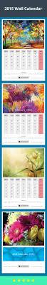 design wall calendar 2015 2015 wall calendar design print codegrape
