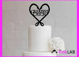 cake decor rustic rustic wedding cake topper rustic cake topper
