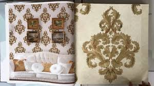 a36 5 6 interior wall decoration simplicity stylish pvc wallpaper