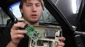 cheap keyless entry replacement on 1997 2001 jeep cherokee youtube