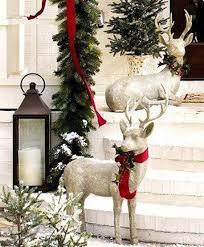 indoor reindeer decorations indoor decor ways to make
