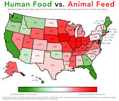 Show Me Map Of The United States by United States Map Of Animal Agriculture Show Me A Map Of The World