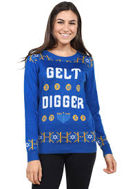 channukah sweater 11 hanukkah sweaters to wear during the festival of lights