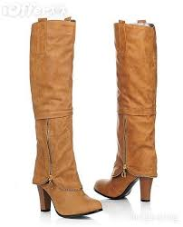 womens knee high boots womens high heel knee high boots shoes size34 39 for sale