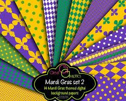 mardi gras paper mardi gras paper mardi gras digital paper mardi gras