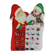 lighted santa s workshop advent calendar christmas advent calendars you ll love wayfair ca